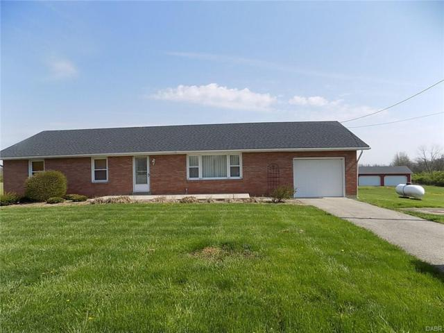 5450 Stillwell Beckett Road, Oxford, OH 45056 (MLS #750933) :: The Gene Group