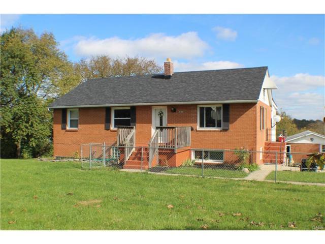 5388 Mosiman Road, Middletown, OH 45042 (MLS #750980) :: Jon Pemberton & Associates with Keller Williams Advantage