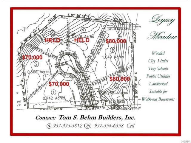 1140 Premwood Drive, Troy, OH 45373 (#750989) :: Bill Gabbard Group