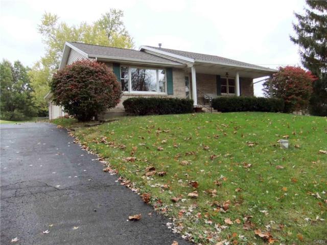 2850 Locust Drive, Springfield, OH 45504 (MLS #751008) :: Jon Pemberton & Associates with Keller Williams Advantage
