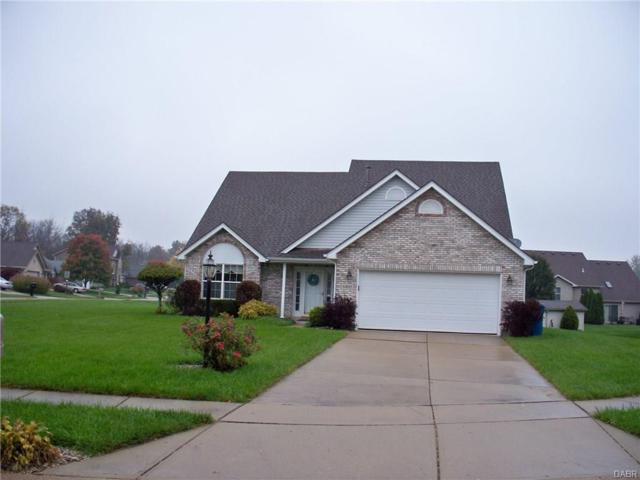 6805 Watergreen Court, Huber Heights, OH 45424 (MLS #751011) :: Denise Swick and Company