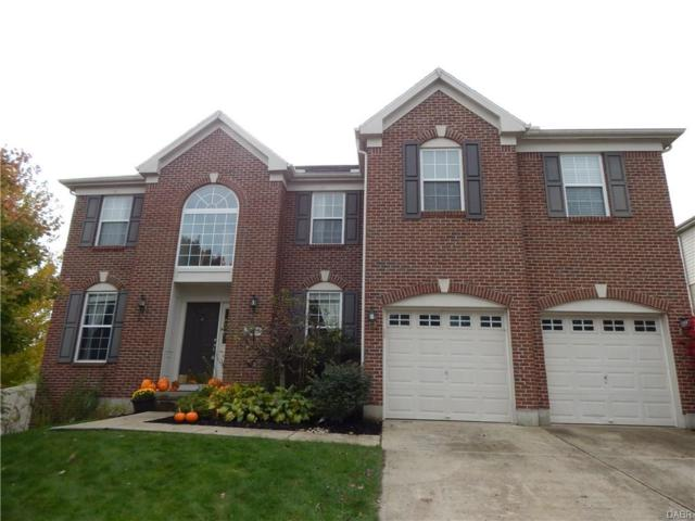 3835 Sudbury Court, Bellbrook, OH 45305 (MLS #751058) :: The Gene Group