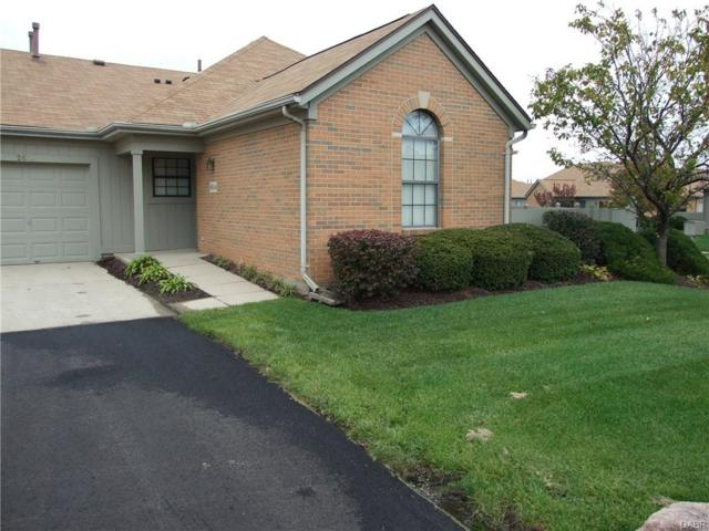 2614 Allister Circle, Miamisburg, OH 45342 (MLS #751059) :: Denise Swick and Company