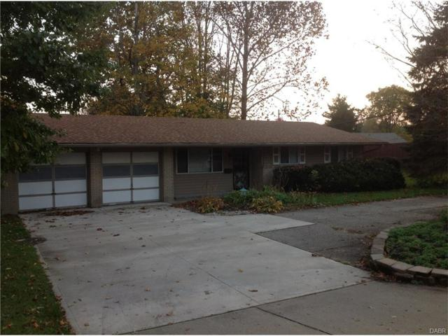 4221 Franklin Street, Bellbrook, OH 45305 (MLS #751191) :: Denise Swick and Company