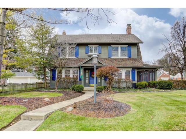 2403 Hillview Avenue, Oakwood, OH 45419 (MLS #751196) :: Denise Swick and Company