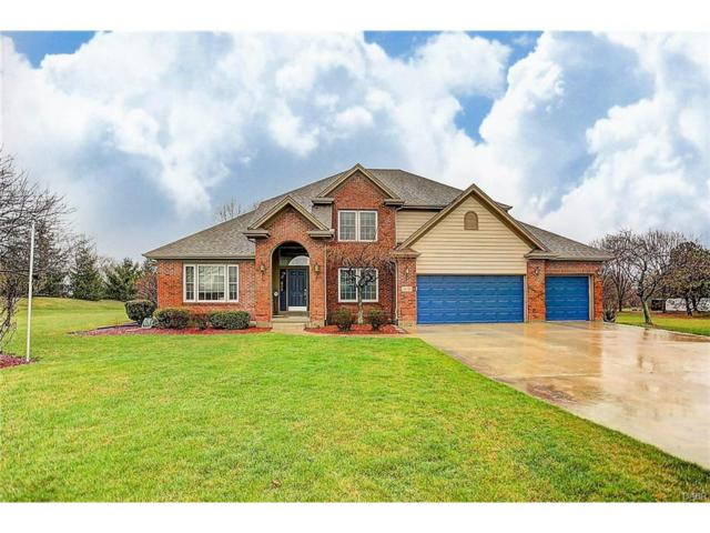 8630 Blue Teal Drive, Clayton, OH 45315 (MLS #751317) :: The Gene Group