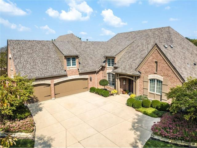 1251 Courtyard Place, Centerville, OH 45458 (MLS #751354) :: Denise Swick and Company