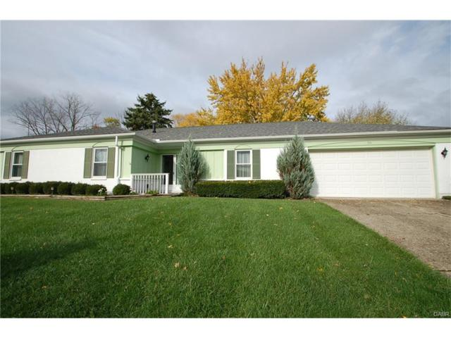 511 Chipplegate Drive, Centerville, OH 45459 (MLS #751361) :: Denise Swick and Company