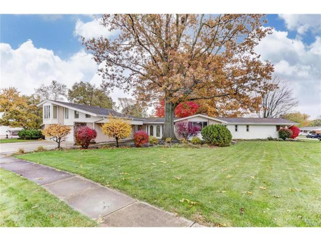 330 Rumson Street, Englewood, OH 45322 (MLS #751371) :: Denise Swick and Company