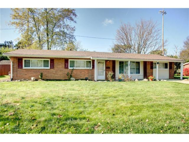 85 Virginia Avenue, Centerville, OH 45458 (MLS #751420) :: Denise Swick and Company