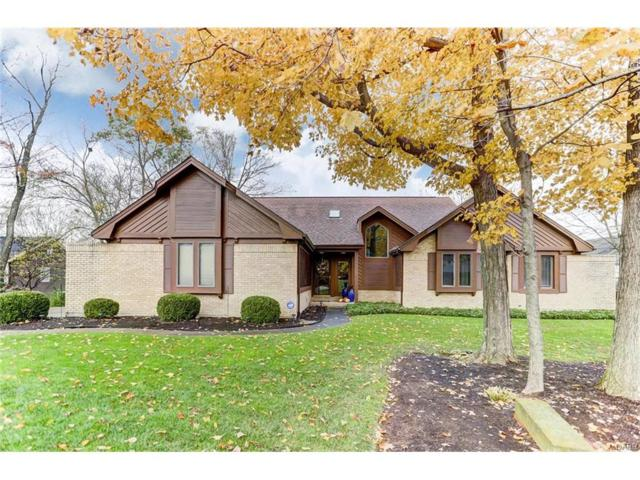 5007 Alpine Rose Court, Centerville, OH 45458 (MLS #751422) :: Denise Swick and Company