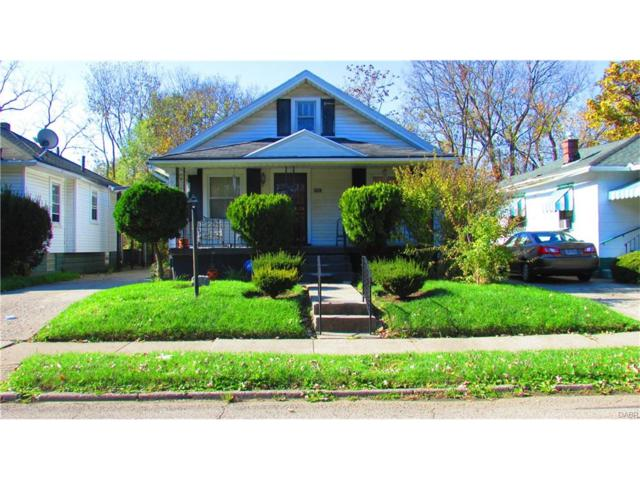 1029 Walton Avenue, Dayton, OH 45402 (MLS #751515) :: Denise Swick and Company