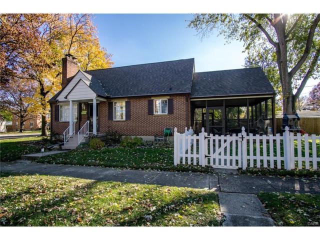 454 Corona Avenue, Oakwood, OH 45419 (MLS #751531) :: Denise Swick and Company