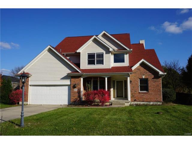 860 Autumn Leaf Drive, Beavercreek, OH 45430 (MLS #751543) :: Denise Swick and Company