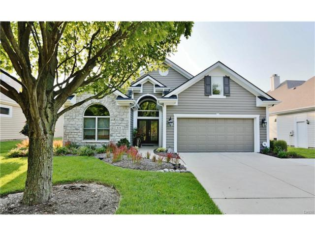426 Yankee Trace Drive, Centerville, OH 45458 (MLS #751586) :: Denise Swick and Company