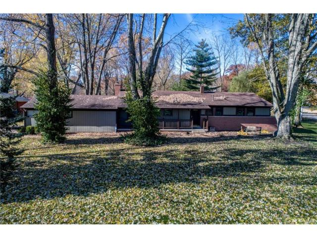 11101 Pennfield Road, Centerville, OH 45458 (MLS #751590) :: Denise Swick and Company