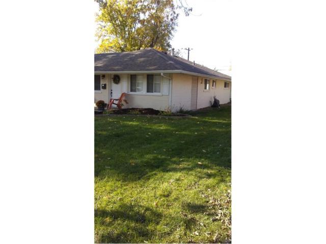 3703 Elmira Drive, Kettering, OH 45439 (MLS #751628) :: Denise Swick and Company