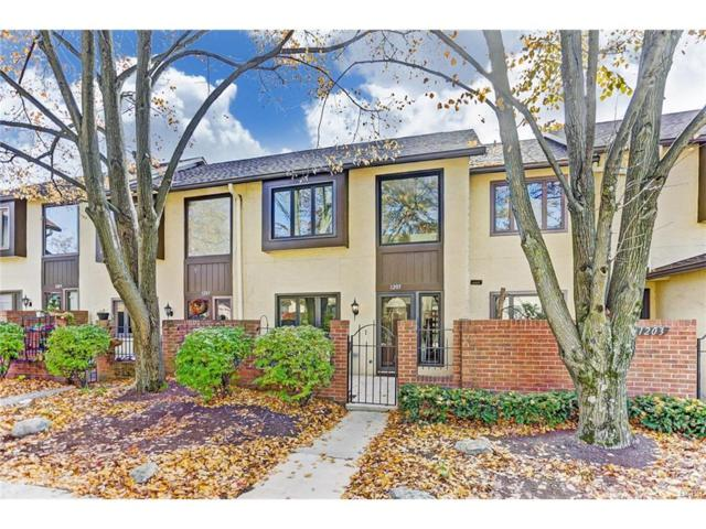 1205 Chevington Court, Centerville, OH 45459 (MLS #751650) :: Denise Swick and Company