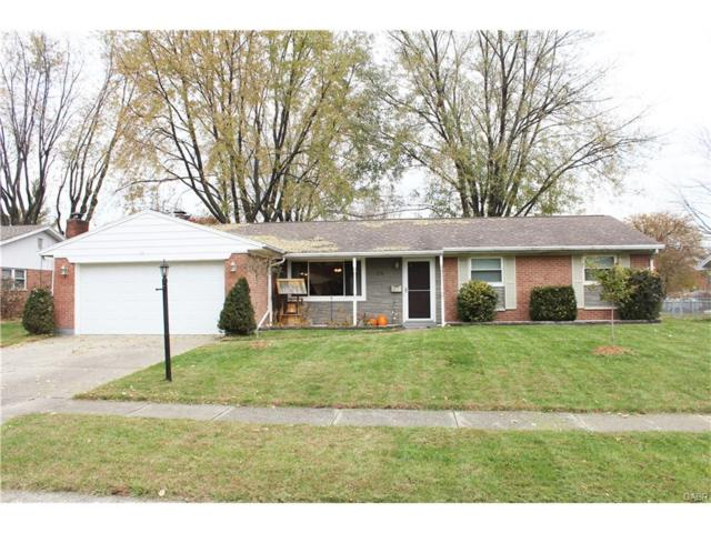 975 Sharewood Court, Kettering, OH 45429 (MLS #751651) :: Denise Swick and Company