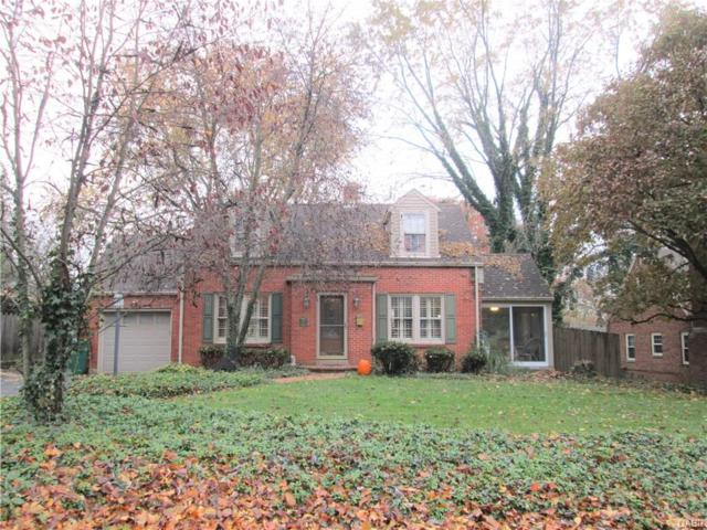 149 Sherbrooke Drive, Kettering, OH 45429 (MLS #751664) :: Denise Swick and Company