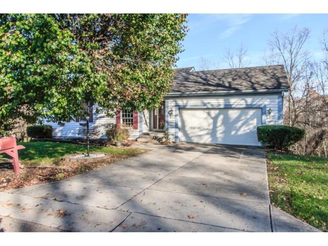 436 Saint James Place, Springboro, OH 45066 (MLS #751693) :: Denise Swick and Company