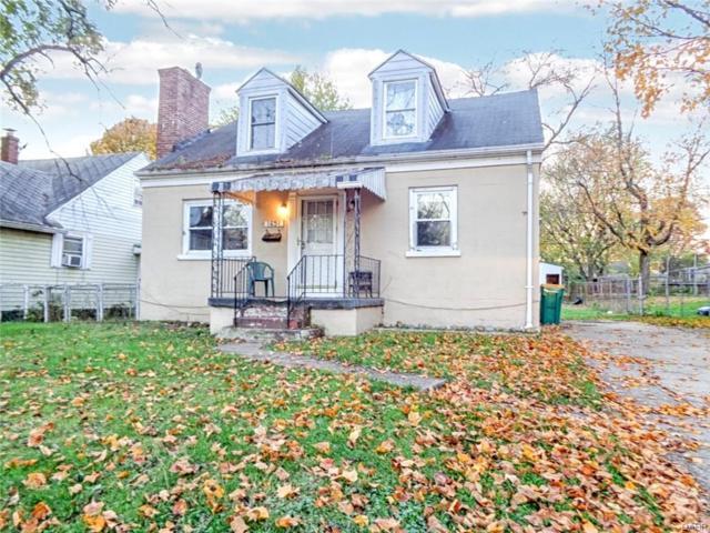 1651 Horlacher Avenue, Dayton, OH 45420 (MLS #751709) :: The Gene Group