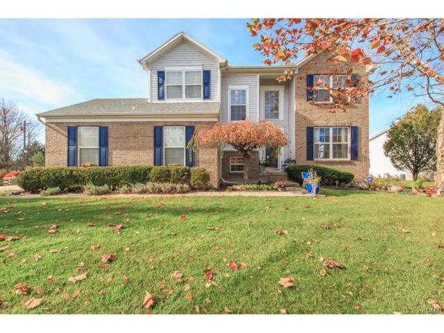 585 Arbor Hills Drive, Springboro, OH 45066 (MLS #751716) :: Denise Swick and Company