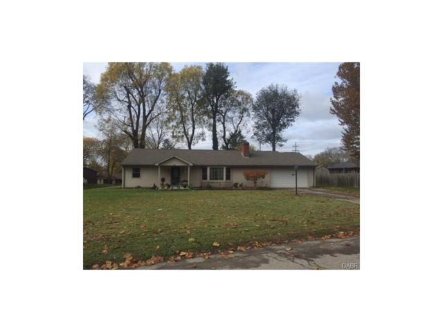 3017 Allendale Drive, Kettering, OH 45409 (MLS #751766) :: Denise Swick and Company