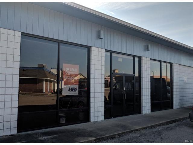 405 Kenbrook Drive, Vandalia, OH 45377 (MLS #751776) :: The Gene Group