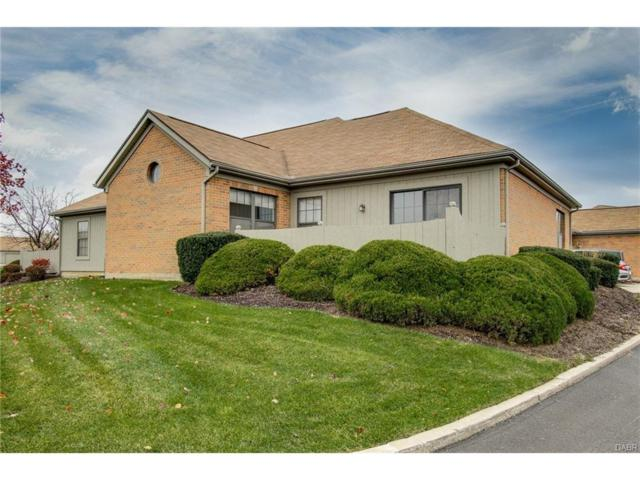 2608 Allister Circle, Miamisburg, OH 45342 (MLS #751809) :: Denise Swick and Company