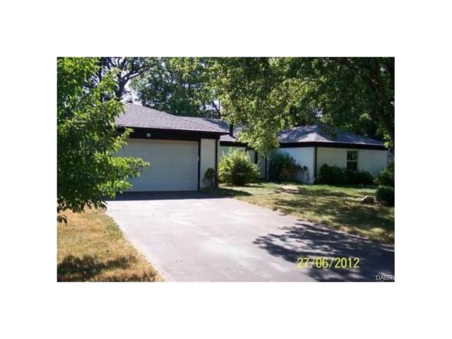 6375 Garber Road, Clayton, OH 45415 (MLS #751861) :: The Gene Group