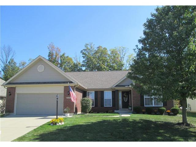 10756 Nestling Drive, Miamisburg, OH 45342 (MLS #751879) :: Denise Swick and Company