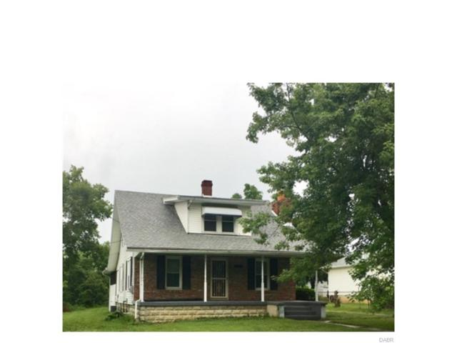 1755 Central Avenue, Miamisburg, OH 45342 (MLS #751883) :: Denise Swick and Company