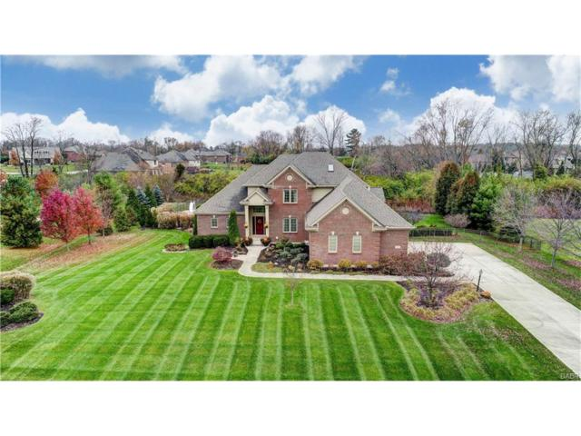 8431 Cypress Trail, Clearcreek Twp, OH 45068 (MLS #751887) :: Denise Swick and Company