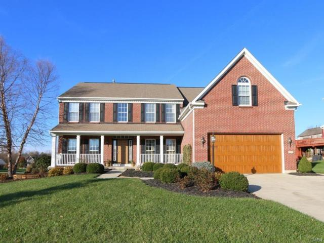 7348 Airy View Drive, Liberty Twp, OH 45044 (MLS #751888) :: Denise Swick and Company