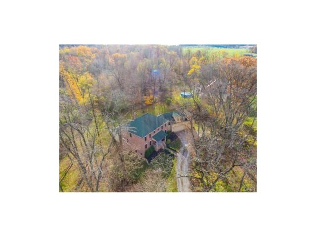 7973 Benson Road Nw, Canal Winchester, OH 43112 (MLS #751890) :: Denise Swick and Company