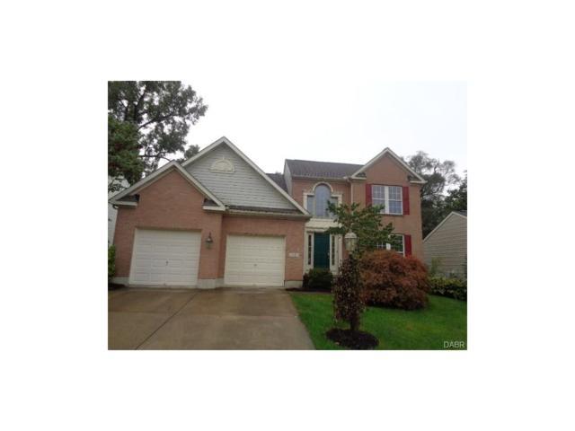 41 Christman Drive, Springboro, OH 45066 (MLS #751914) :: Denise Swick and Company