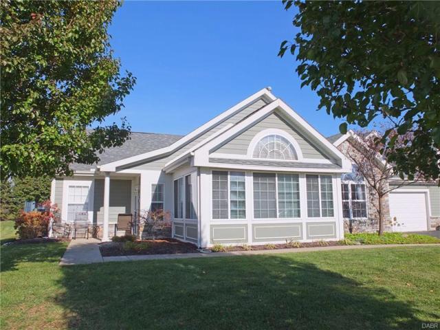 71 Abbey Drive, Springboro, OH 45066 (MLS #751943) :: Denise Swick and Company