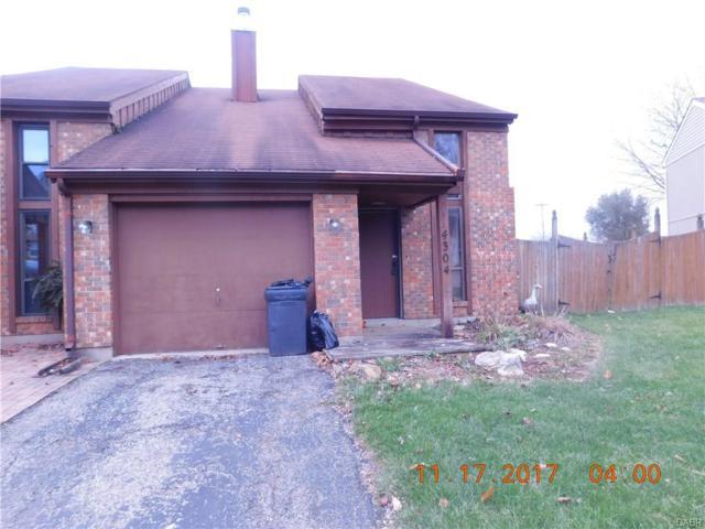 4304 Frontenac Drive, Beavercreek, OH 45440 (MLS #751949) :: Denise Swick and Company