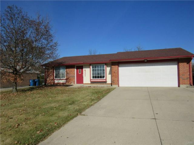 4777 Taylorsville Road, Huber Heights, OH 45424 (MLS #751971) :: Denise Swick and Company