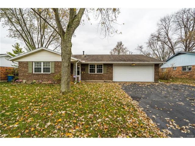 5950 Clearlake Drive, Huber Heights, OH 45424 (MLS #751976) :: Denise Swick and Company