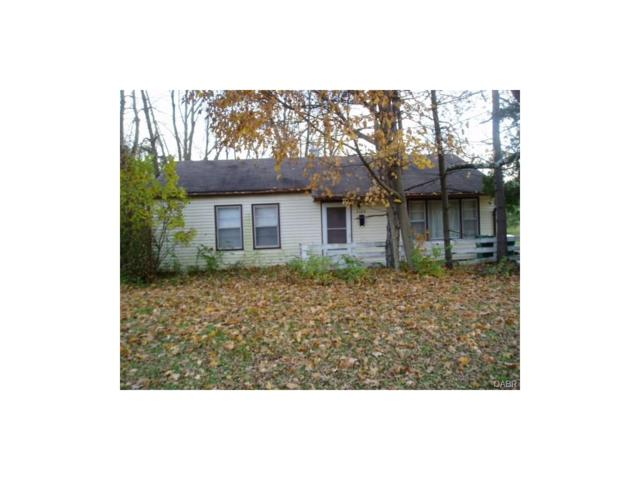 2100 Patricia Drive, Kettering, OH 45429 (MLS #751988) :: Denise Swick and Company