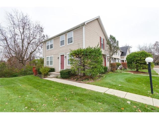 36 Robinwood Ct, Englewood, OH 45322 (MLS #751993) :: Denise Swick and Company