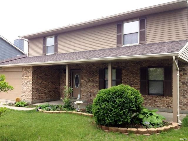 8365 Timber Walk Court, Dayton, OH 45424 (MLS #751994) :: Denise Swick and Company