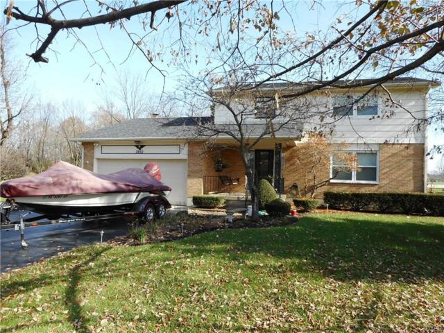 7832 Hoke Road, Clayton, OH 45315 (MLS #751996) :: The Gene Group