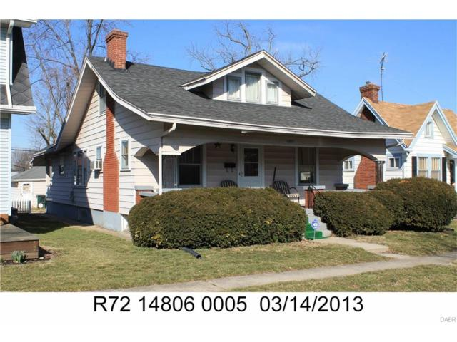 2037 Brookline Avenue, Dayton, OH 45420 (MLS #752003) :: Denise Swick and Company