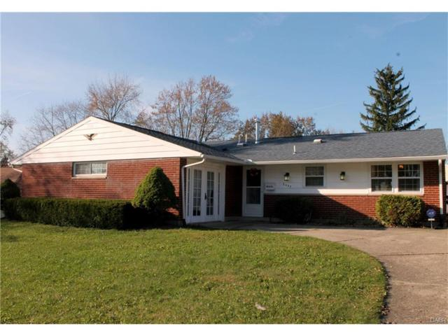 6847 Hubbard Drive, Huber Heights, OH 45424 (MLS #752007) :: Denise Swick and Company