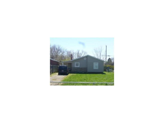 4388 Byesville Boulevard, Riverside, OH 45431 (MLS #752012) :: Denise Swick and Company
