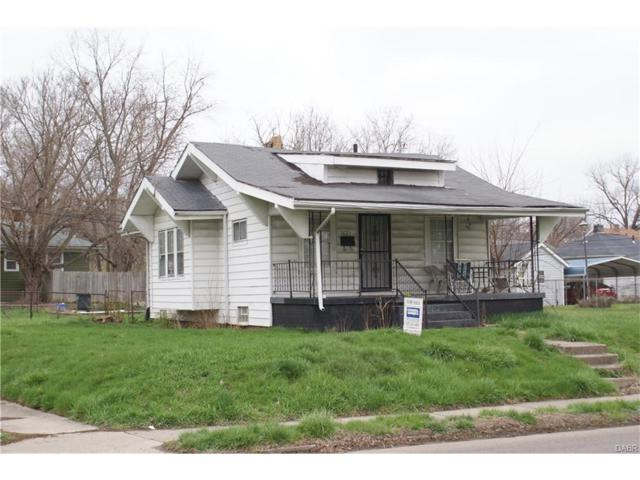1621 Riverview Avenue, Dayton, OH 45402 (MLS #752099) :: Denise Swick and Company