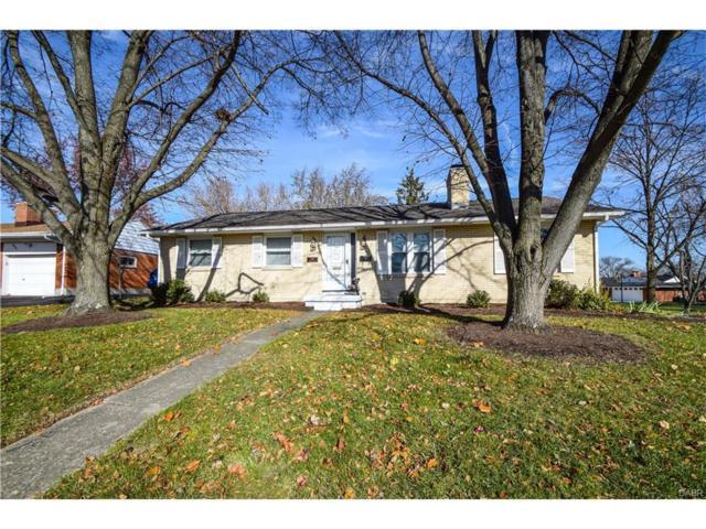 345 Bayonne Drive, Vandalia, OH 45377 (MLS #752132) :: Denise Swick and Company